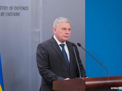 Для відбиття збройної агресії РФ у нас є головне — добре підготовлені та професійні Збройні Сили — Андрій Таран
