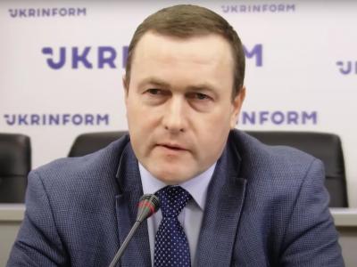 У Міністерстві оборони України створюють Ситуаційний центр з кібербезпеки