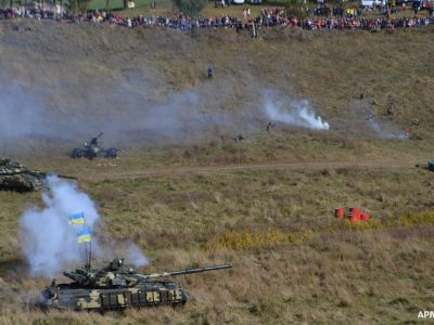 На Дніпропетровщині відбувся історично-патріотичний фестиваль «Сила нескорених»