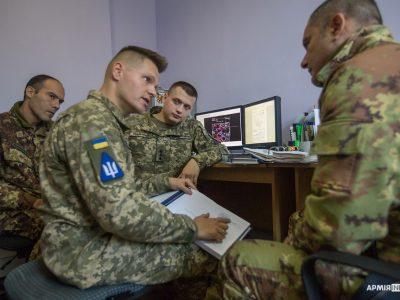 Українські та італійські військові аеронавігатори обмінялись досвідом у форматі «оn-the-job training»