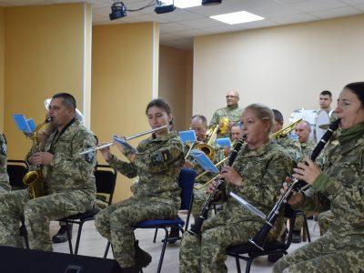 Музичний десант висадився на узбережжі Азовського моря
