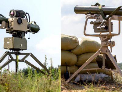 ПТРК «Стугна-П» — високоточна «снайперська гвинтівка»