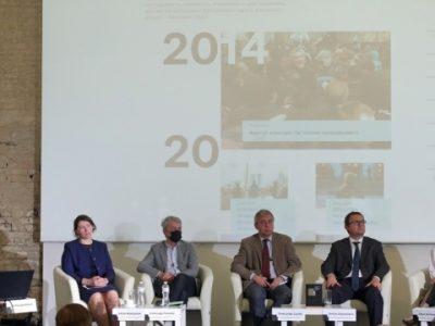 У столиці презентували віртуальний музей російської агресії