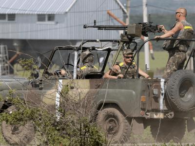 Армійський «джип» для війська з транспортного засобу перетвориться на бойовий