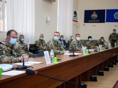 У Києві пройшла Міжнародна конференція про охорону повітряного простору