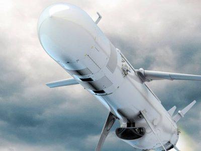 Естонський флот озброїться протикорабельними ракетами ізраїльської розробки