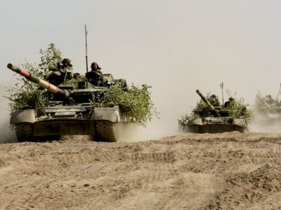 Автоматизована система управління військами стратегічного та тактичного рівня: особливості створення та нові підходи