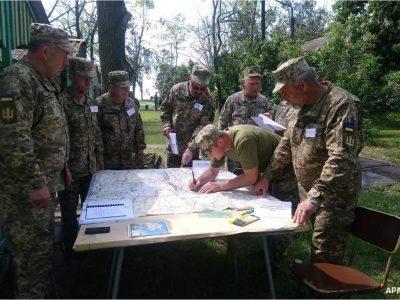 Підрозділи тероборони Одещини захищають область як із суходолу, так і з моря