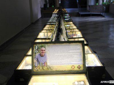 «Сіверщина. Блокпост пам'яті» — як згадка про загиблих воїнів-чернігівців
