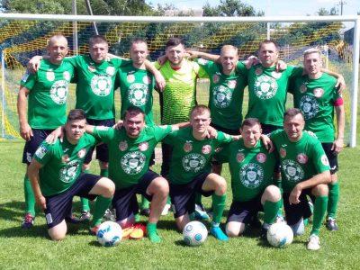 Чи розвиватиметься футбол серед учасників АТО/ООС на Чернігівщині