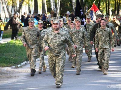 Воїни-танкісти Сіверського краю повернулися зі сходу України