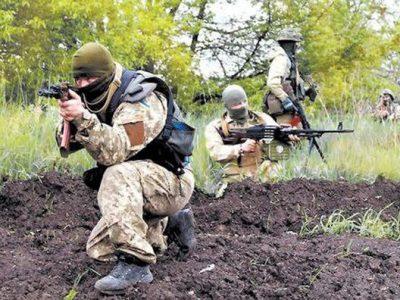 Головне завдання військової розвідки – вчасна передача командуванню даних про противника