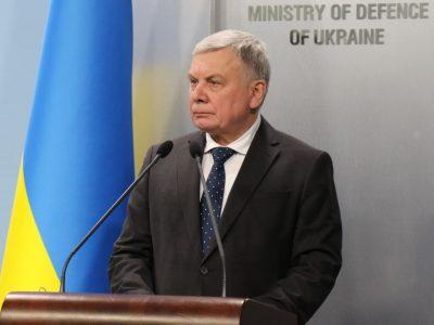 «У нас немає жодних сумнівів у відданості США в питаннях підтримки України» — Андрій Таран