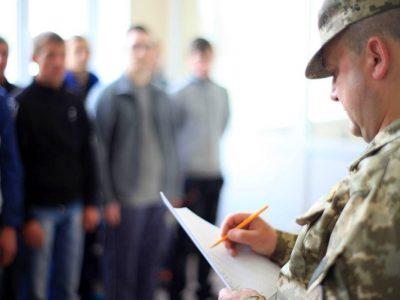 Топ горе-відмазок від армії: призов строковиків на Харківщині