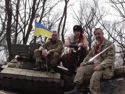 Козацька сила торує шлях до перемоги крізь віки