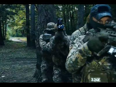 Підрозділ ССО ЗС України став на бойове чергування НATO Response Force