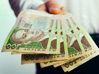 У Кропивницькому матеріальну допомогу отримають понад сто учасників ООС