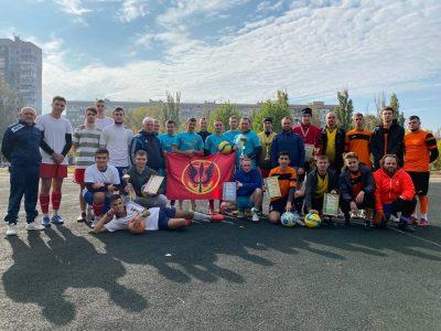 У Миколаєві відбувся «Кубок козацтва»