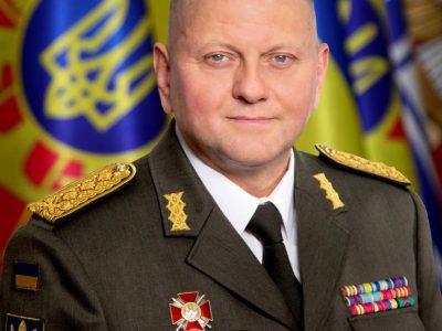 Нульова толерантність до корупції ‒ це вихідна умова для призначення особи на посаду ‒ Головнокомандувач ЗС України