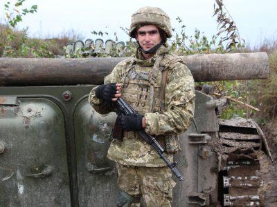 Об'єднані зусилля – 2021 очима солдата