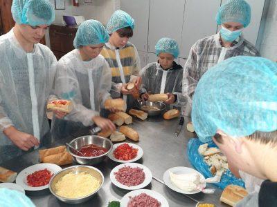 Як у Вінниці допомагають працевлаштовуватись дітям загиблих воїнів
