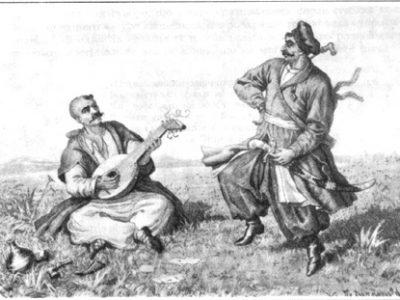Витоки козацтва: перші згадки та теорії походження