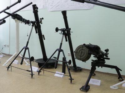 «Ми єдине в Україні підприємство, яке володіє повним циклом створення стволів до автоматичних гармат»